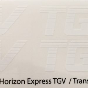 TGV:Transparent